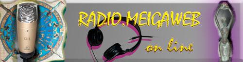 Meigaweb Radio